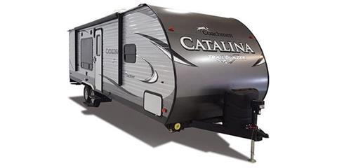 2017 Coachmen Catalina Trail Blazer Catalina for sale in Ozark, MO