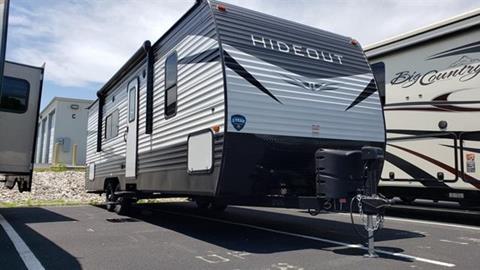 2019 Keystone Hideout LHS (East) Hideout 262 for sale in Ozark, MO