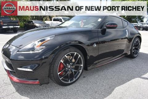 2019 Nissan 370Z For Sale In New Port Richey, FL
