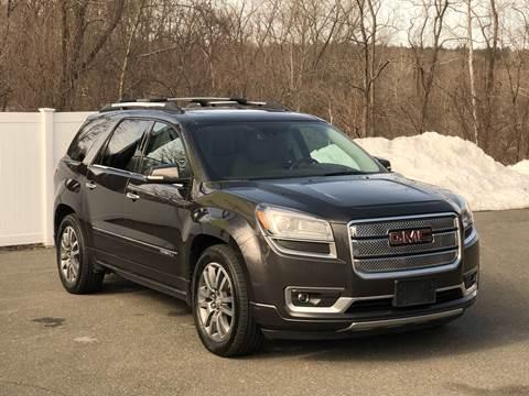 GMC Acadia For Sale in West Springfield, MA - Precision Auto