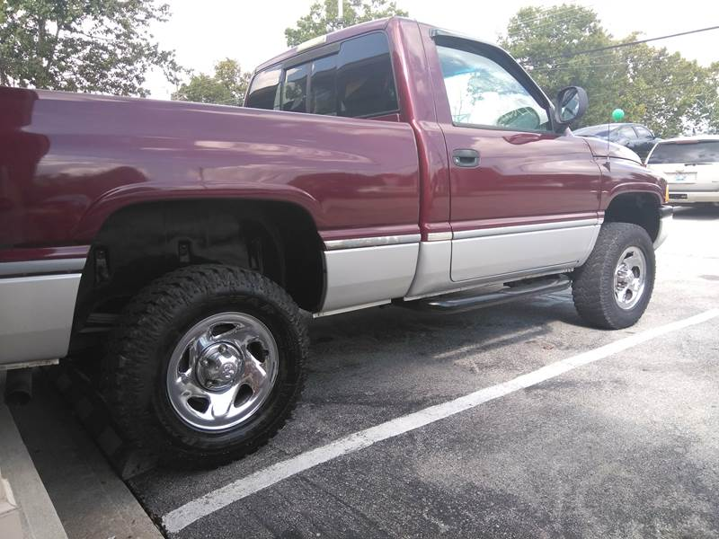2001 dodge ram pickup 1500 slt in winchester ky don senor auto sales. Black Bedroom Furniture Sets. Home Design Ideas