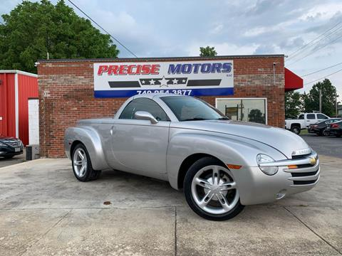 2004 Chevrolet SSR for sale in South Bloomfield, OH