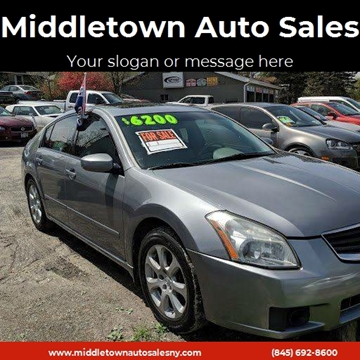 Used Nissan For Sale In Middletown Ny Carsforsale Com