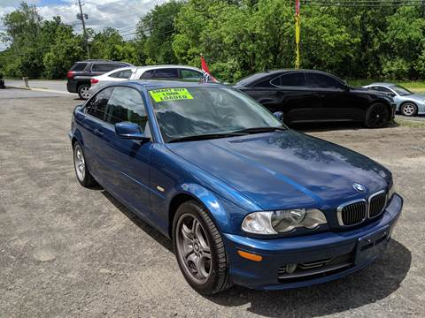 2001 BMW 3 Series for sale in Middletown, NY