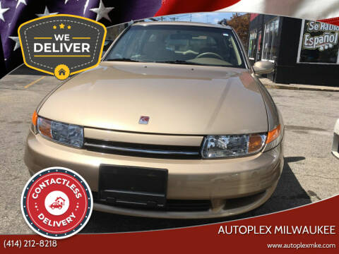 2000 Saturn L-Series for sale at Autoplex in Milwaukee WI