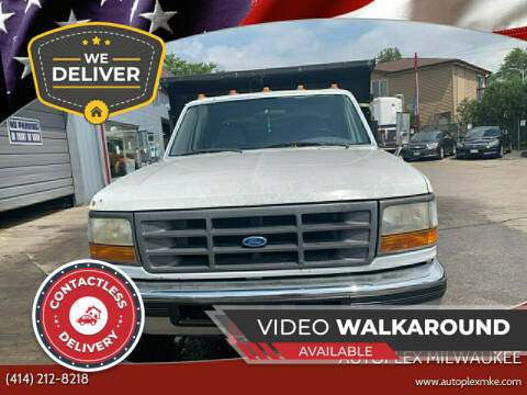 1997 Ford F-450 for sale at Autoplex in Milwaukee WI