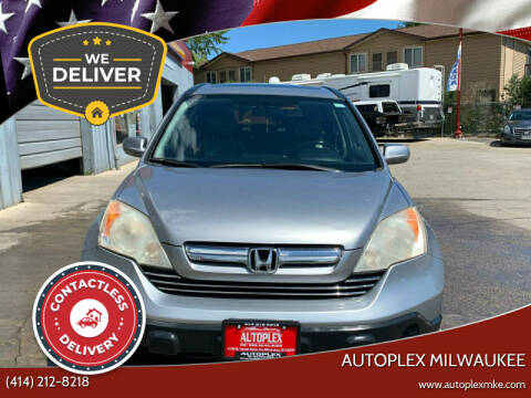 2007 Honda CR-V for sale at Autoplex in Milwaukee WI