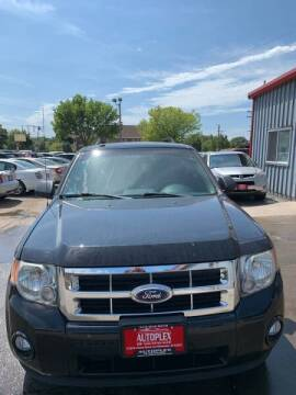 2012 Ford Escape for sale at Autoplex in Milwaukee WI