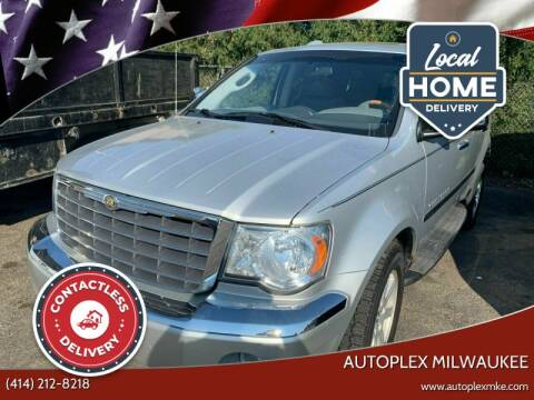 2007 Chrysler Aspen for sale at Autoplex 2 in Milwaukee WI