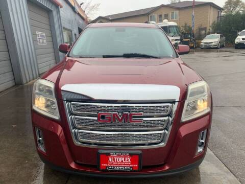 2010 GMC Terrain for sale at Autoplex 2 in Milwaukee WI