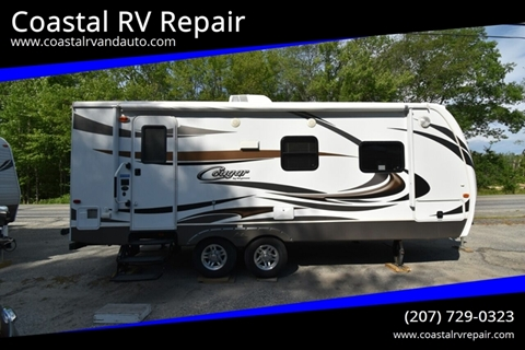 2013 Keystone Cougar for sale in Topsham, ME