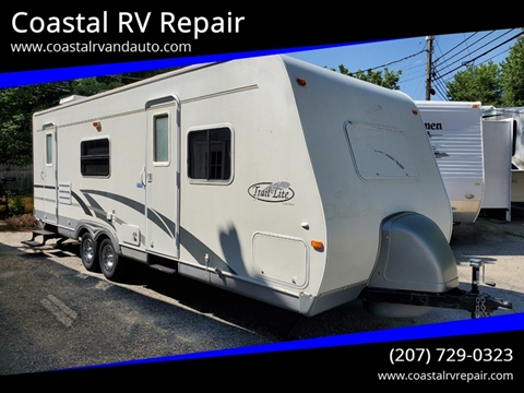 2006 R-Vision Trail Lite for sale in Topsham, ME
