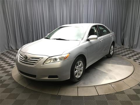 2008 Toyota Camry For Sale In Fife, WA