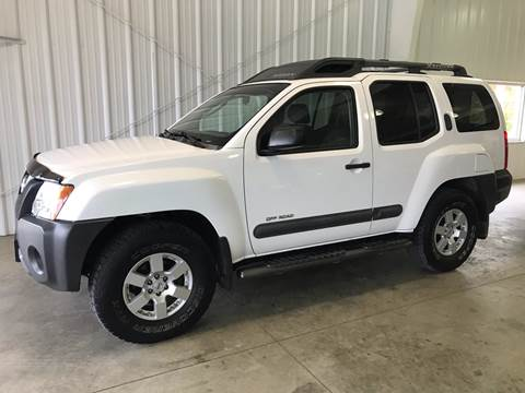 nissan xterra for sale mn