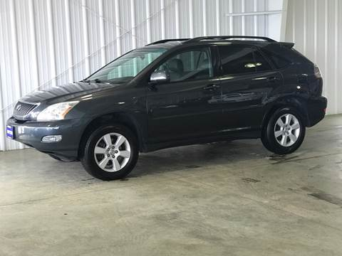 2005 Lexus RX 330 for sale at Shifted in La Crescent MN