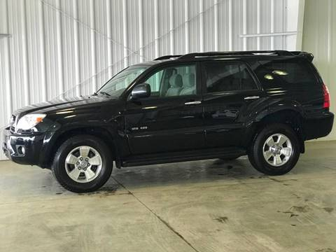 2006 Toyota 4Runner SR5 for sale at Shifted in La Crescent MN