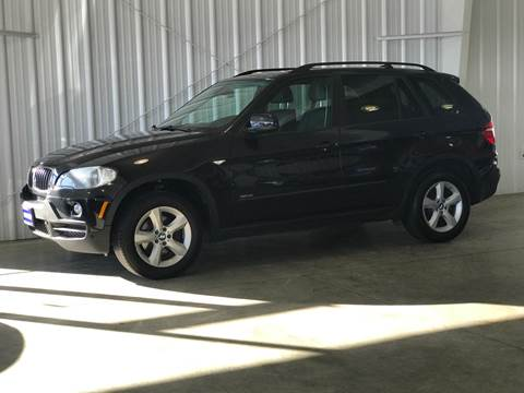 2007 BMW X5 3.0si for sale at Shifted in La Crescent MN