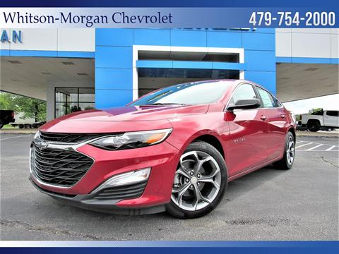 2019 Chevrolet Malibu for sale in Clarksville, AR