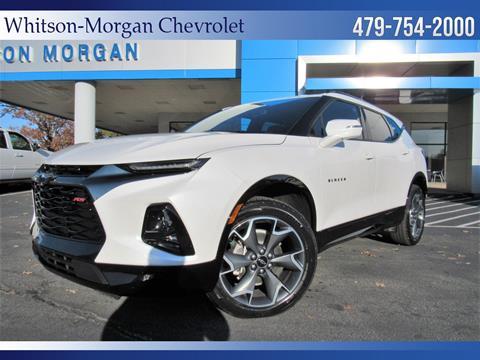 2020 Chevrolet Blazer for sale in Clarksville, AR