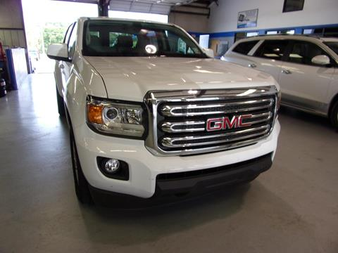 2018 GMC Canyon for sale in Springhill, LA