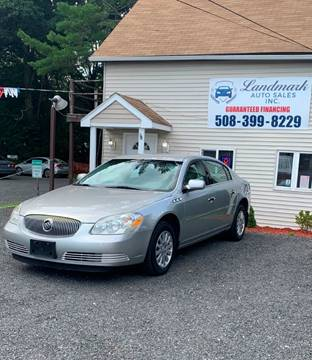 2006 Buick Lucerne for sale in Attleboro, MA