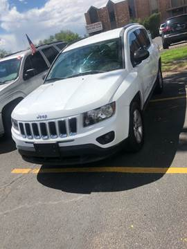 2014 Jeep Compass for sale in Denver, CO