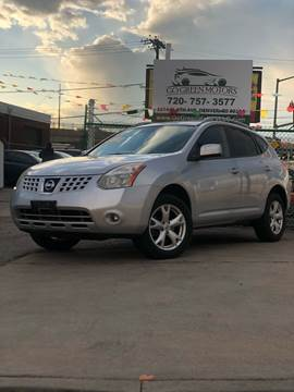 2008 Nissan Rogue for sale in Denver, CO