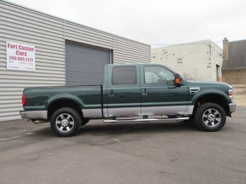 used 2008 ford f 250 super duty for sale carsforsale com� 2008 Ford F150 Styleside 2008 ford f 250 super duty for sale in battle creek, mi
