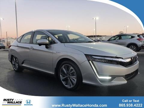2018 Honda Clarity Plug-In Hybrid for sale in Knoxville, TN