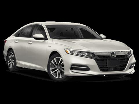 2019 Honda Accord Hybrid for sale in Knoxville, TN