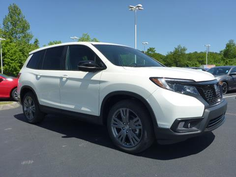 2019 Honda Passport for sale in Knoxville, TN