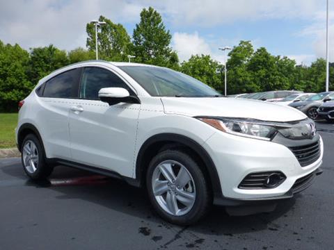 2019 Honda HR-V for sale in Knoxville, TN