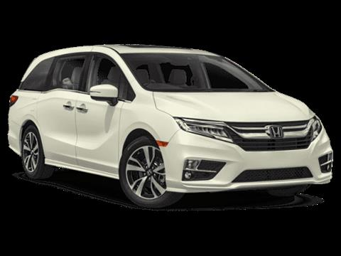 2019 Honda Odyssey for sale in Knoxville, TN