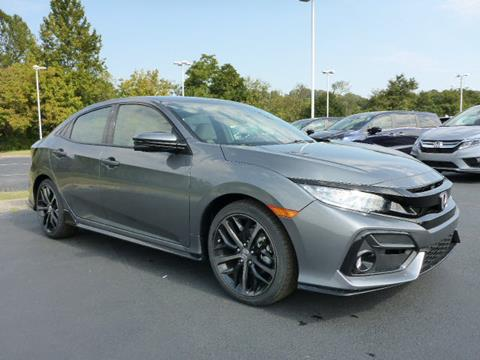 2020 Honda Civic for sale in Knoxville, TN