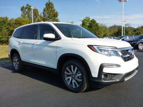 2020 Honda Pilot for sale in Knoxville, TN