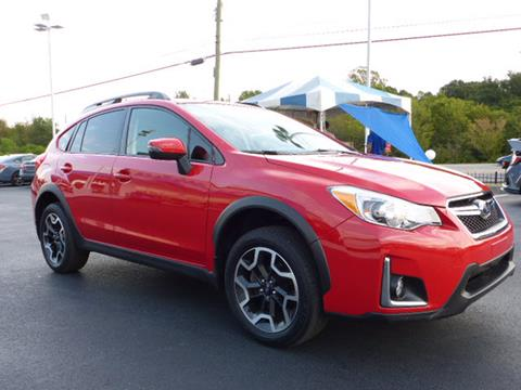 2016 Subaru Crosstrek for sale in Knoxville, TN