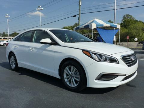 2016 Hyundai Sonata for sale in Knoxville, TN