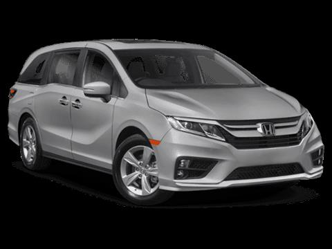 2020 Honda Odyssey for sale in Knoxville, TN