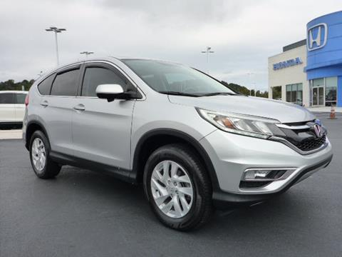 2016 Honda CR-V for sale in Knoxville, TN