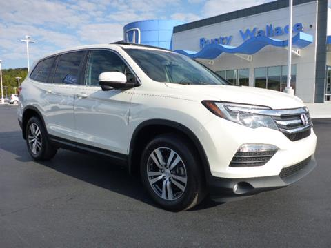 2017 Honda Pilot for sale in Knoxville, TN