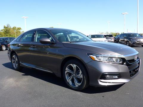 2020 Honda Accord for sale in Knoxville, TN