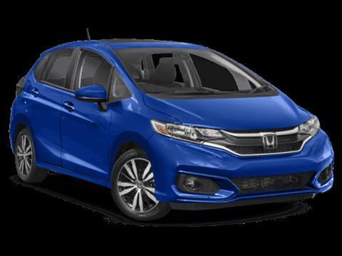 2019 Honda Fit for sale in Knoxville, TN