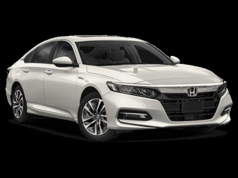 2020 Honda Accord Hybrid for sale in Knoxville, TN