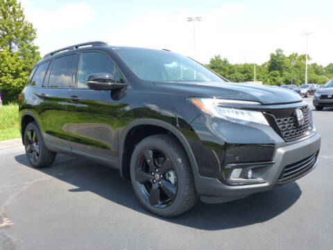 2020 Honda Passport for sale at RUSTY WALLACE HONDA in Knoxville TN