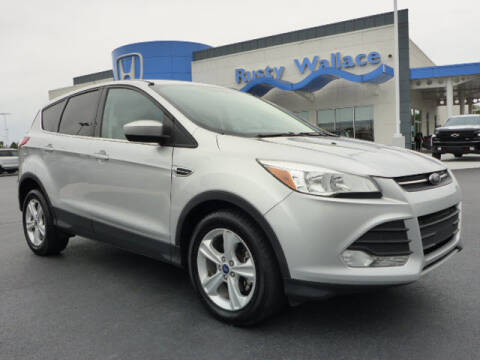 2013 Ford Escape for sale at RUSTY WALLACE HONDA in Knoxville TN