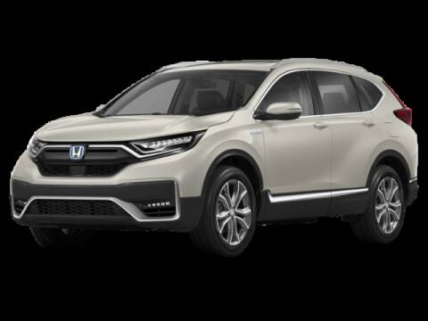 2020 Honda CR-V Hybrid for sale at RUSTY WALLACE HONDA in Knoxville TN