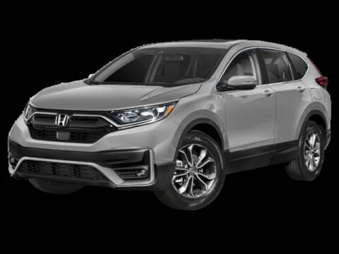 2020 Honda CR-V for sale at RUSTY WALLACE HONDA in Knoxville TN