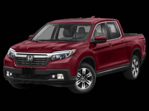 2020 Honda Ridgeline for sale at RUSTY WALLACE HONDA in Knoxville TN