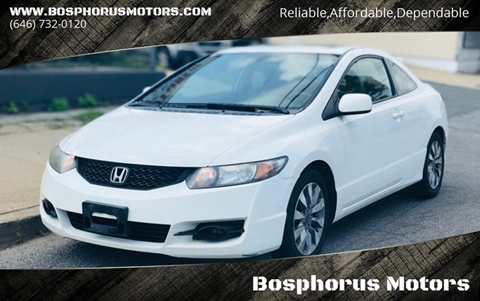 2010 Honda Civic for sale in Staten Island, NY