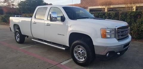 2014 GMC Sierra 2500HD for sale in Dallas, TX